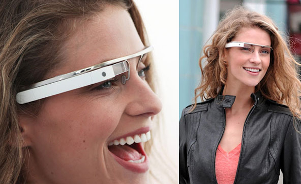 Google is testing its augmented reality glasses