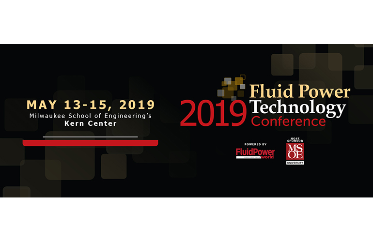 Fluid Power Technology Conference